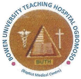 School of Nursing Ogbomoso Admission Form - 2018/2019