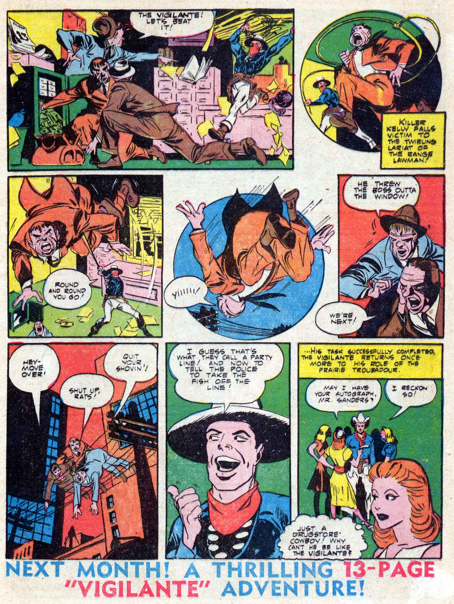 Action Comics (1938) 42 Page 23
