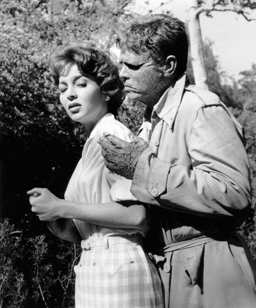 The Midnight Room: Swamp Gothic: The Alligator People (1959