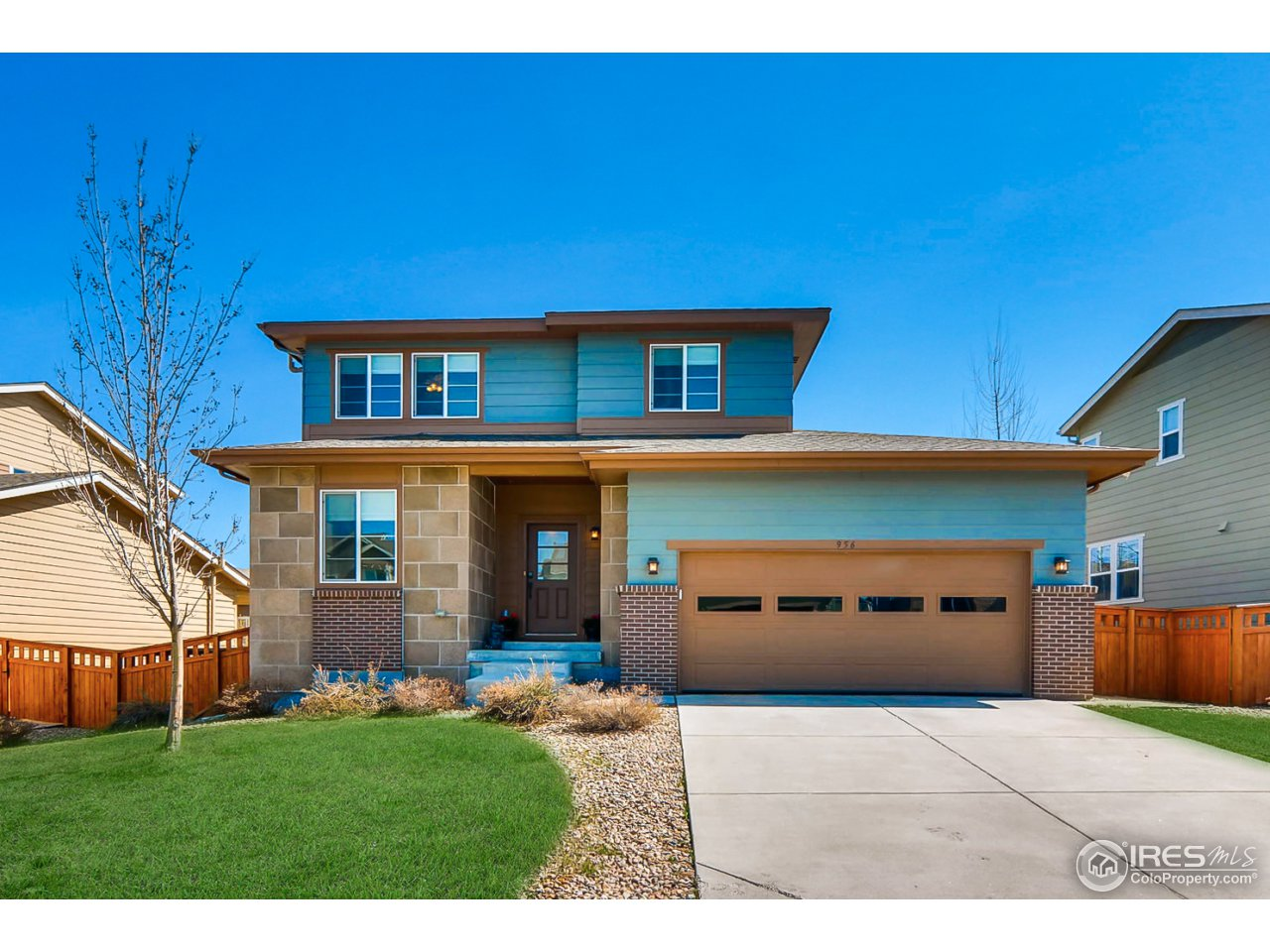Boulder Three Bed Three Bath August Preleasing