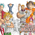 The 20 Most Powerful Characters from The Seven Deadly Sins