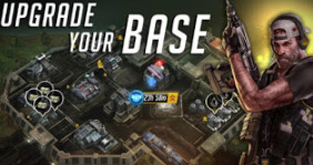 leagua of war mercenaries mod apk