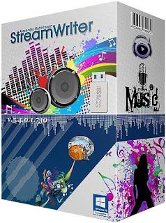 StreamWriter Portable