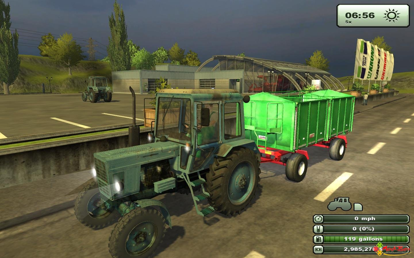 Free Download Farm Games For Windows 7,8,10,XP,Vista Full
