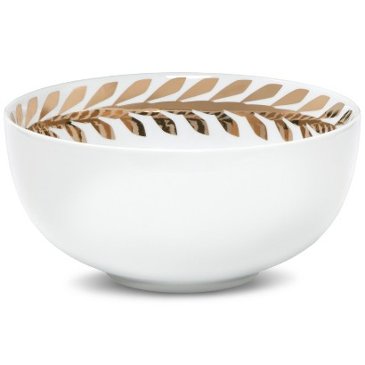 nate berkus laurel leaf bowl