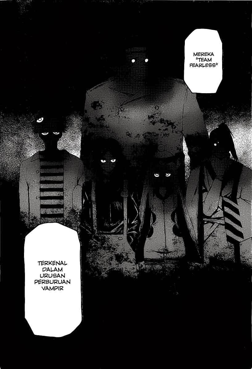 Komik blood lad 030 31 Indonesia blood lad 030 Terbaru 16|Baca Manga Komik Indonesia|