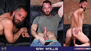 Sam Wallis