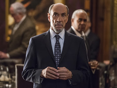 Image of F. Murray Abraham in Homeland Season 7 (12)