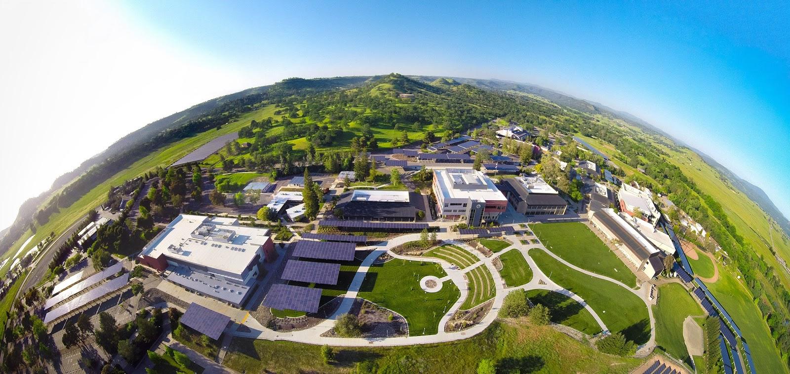 Butte College 61