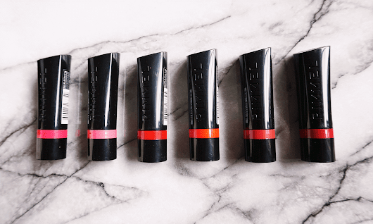 Product Review || Rimmel The Only 1 Lipstick