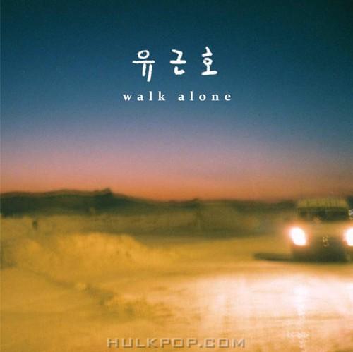 Yoo Gno – Walk Alone