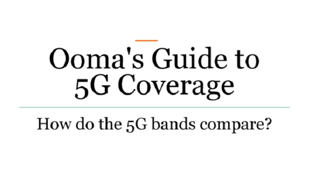 The 5G Network: A Guide #infographic