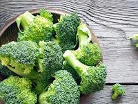 Rahasia Khasiat Brokoli Bagi Tubuh Manusia
