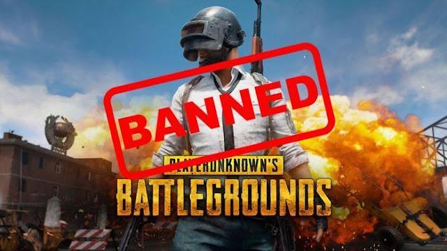 الحكومة العراقية تقرر حجب لعبة PUBG على ارضيها,هل فعلا نققد كلمة اكو عرب بالطيارة