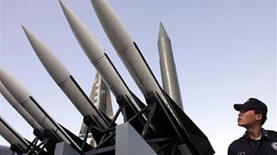مصر تضبط شحنة أسلحة من كوريا الشمالية