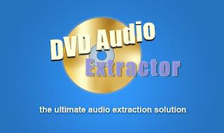 DVD Audio Extractor 7.3.0 Full Crack