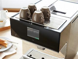 Miele CM 7300 ekspres do kawy