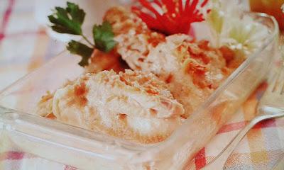 Gambar Resep Opor Ayam