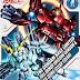 SD Full Armor Unicorn Gundam VS Neo Zeong [Clear Color ver.] - Release Info