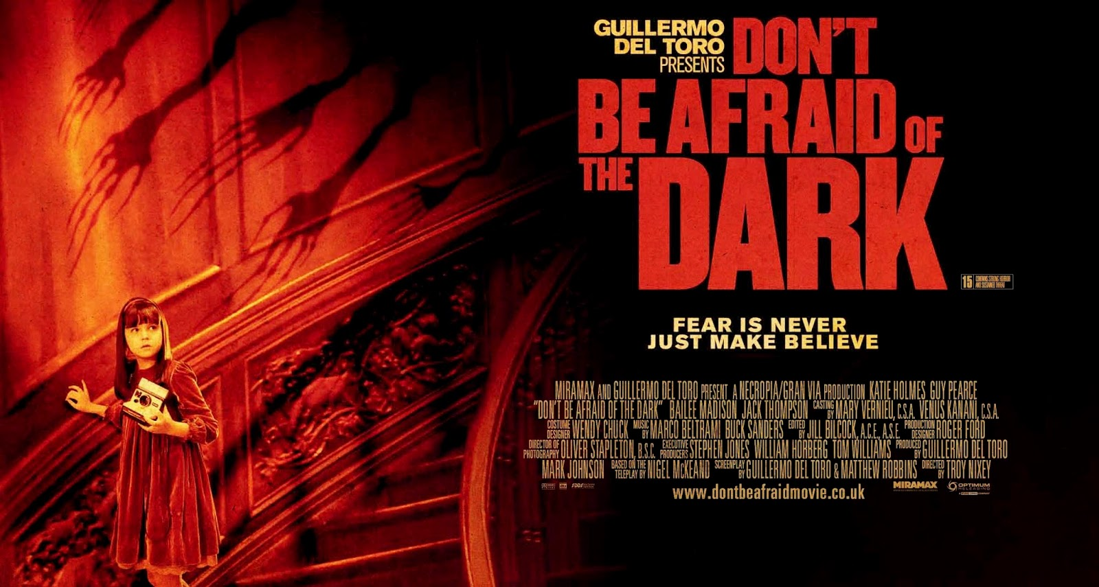 Dont Be Afraid Of The Dark 2010 Dual Audio Hindi 720p BluRay 800mb