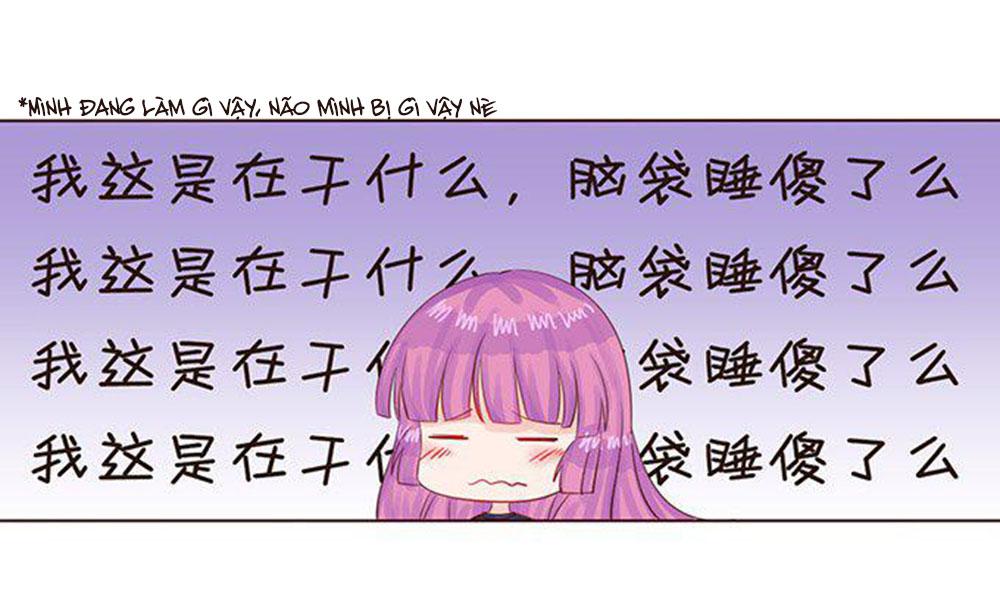 Ma Vương Luyến Ái Chỉ Nam - Chap 53