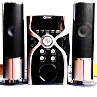 Harga speaker gmc murah mulai dari 300.000 ribuan, mungkin saja jika beruntung Anda bisa mendapatkan potongan harga / lebih murah