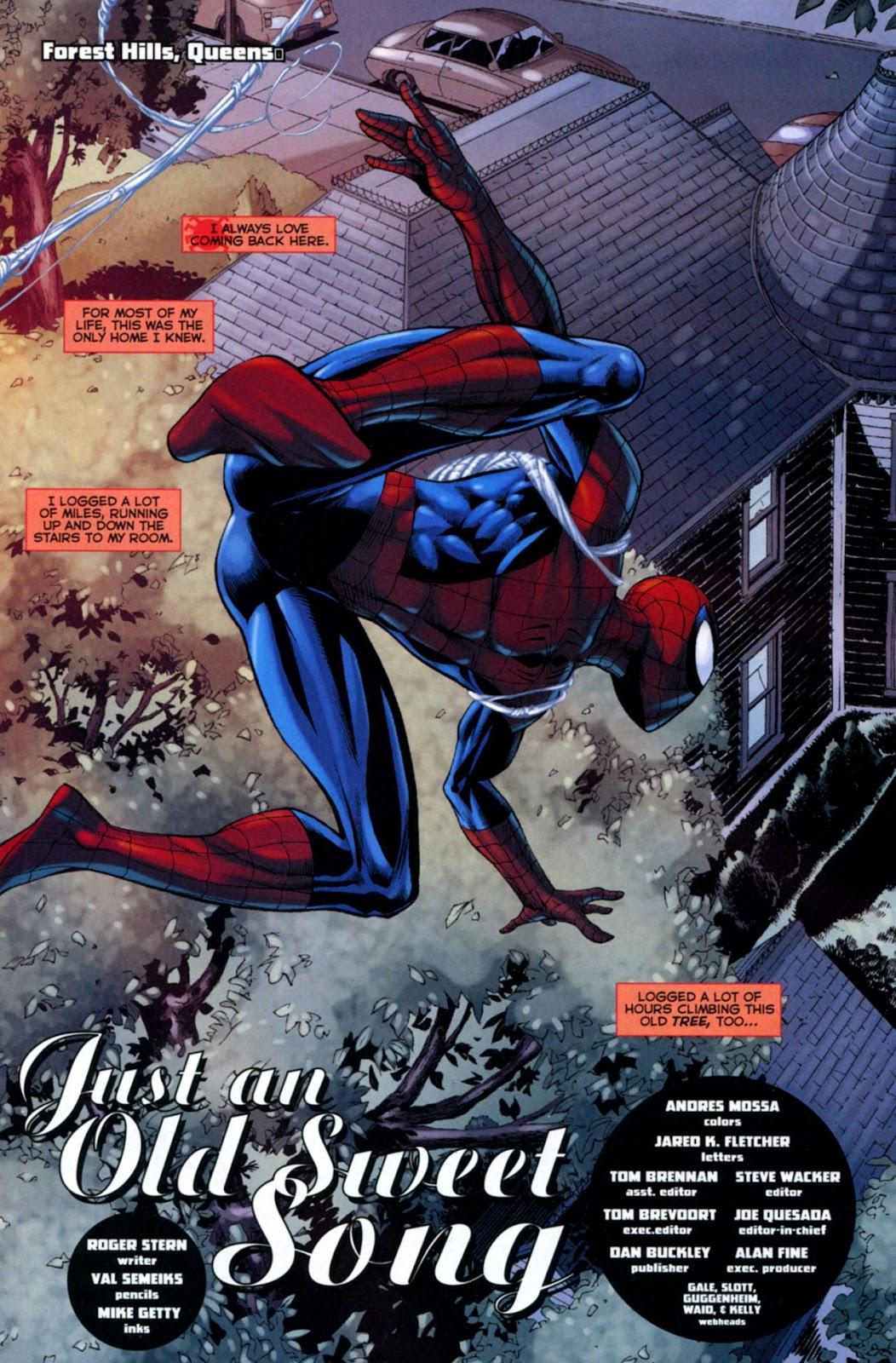 Amazing Spider-Man Family Issue #7 #7 - English 3