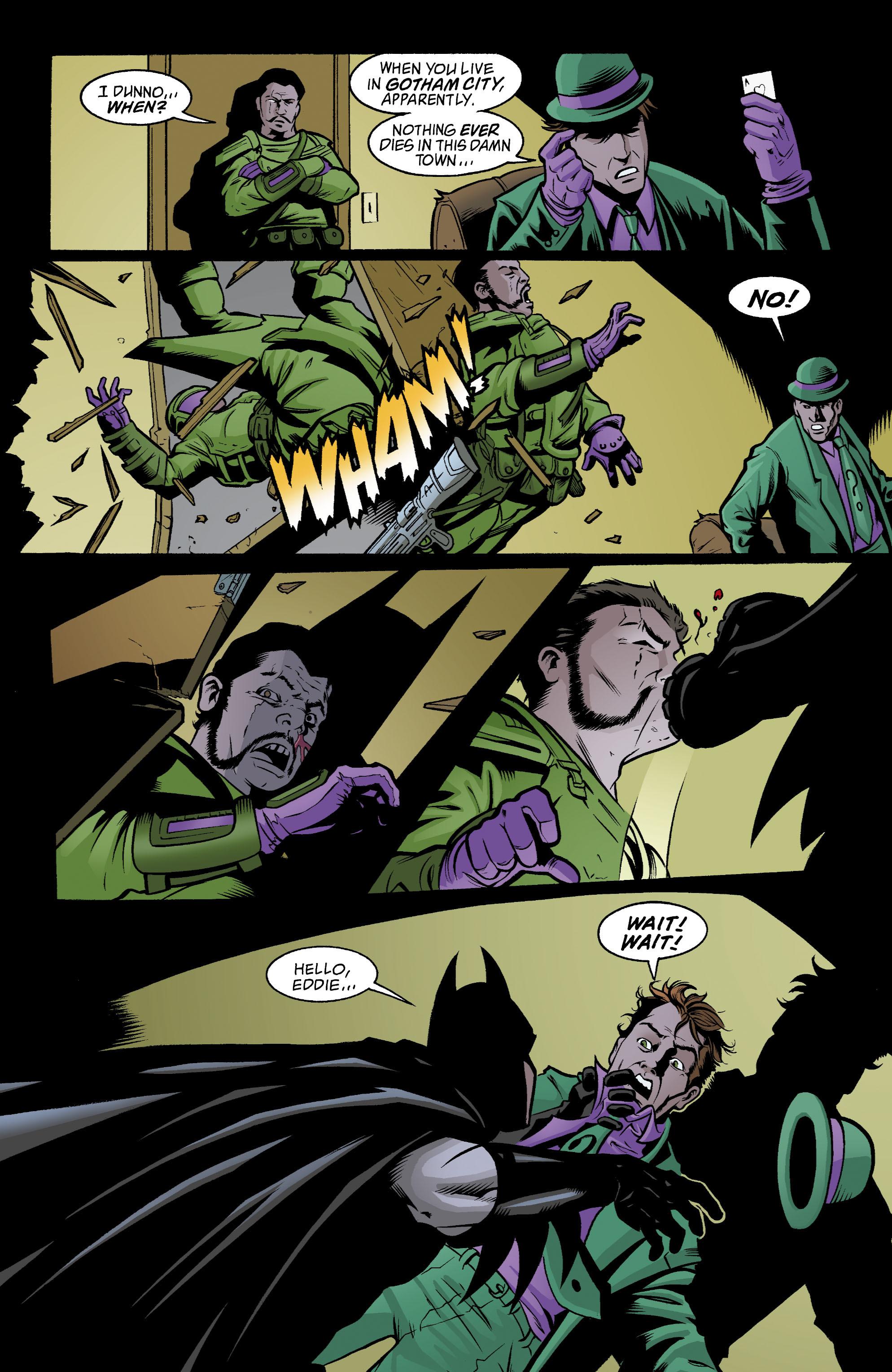 Detective Comics (1937) 780 Page 11