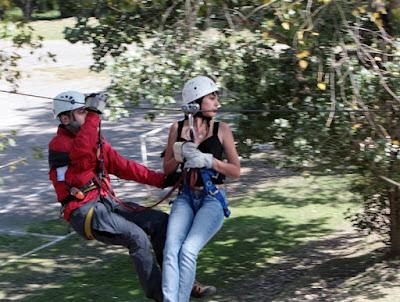 Turismo en Chile – Canopy en Chile
