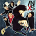 ESTANTE MUSICAL - INXS - X