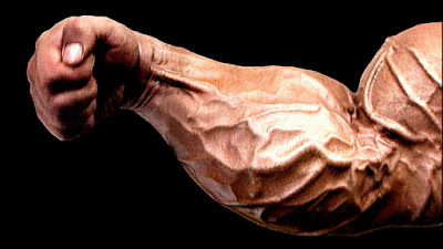 Get Bigger Forearms