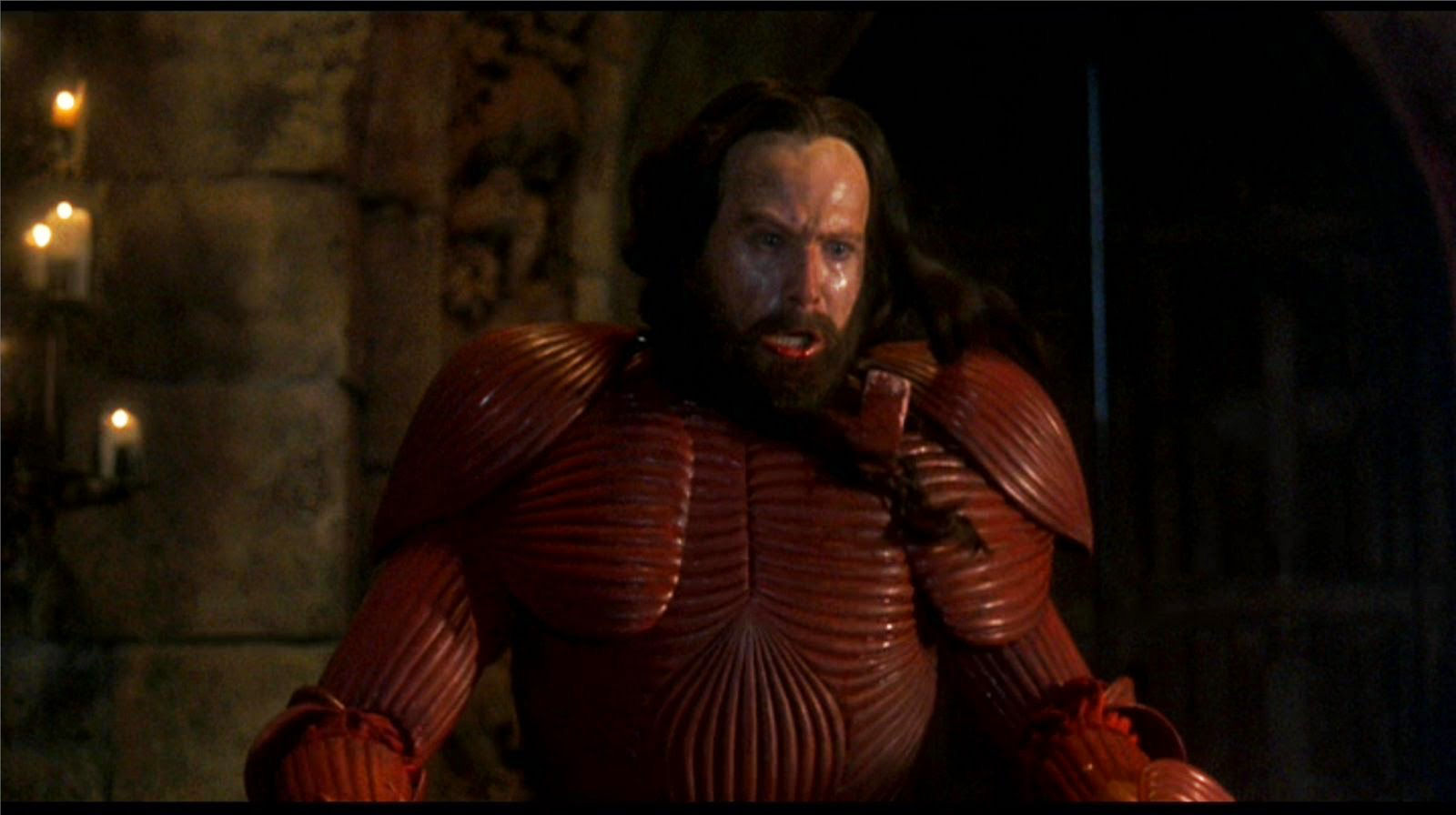 Vlad The Impalers Castle Commentaramafilms Monsterpiece Theater The Count Goes