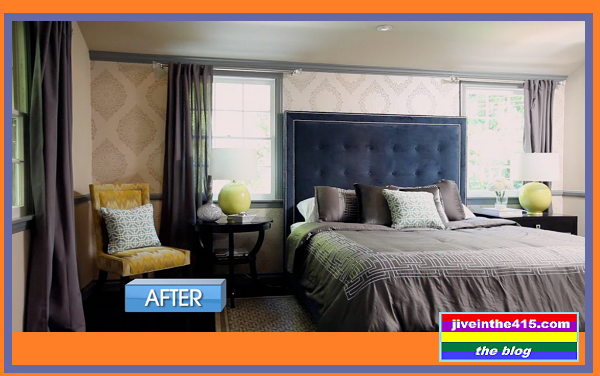 TV Review Of Bravos Interior Therapy With The Queen Of Mean - Jeff lewis bedroom designs