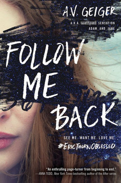 Review: Follow Me Back by A.V. Geiger