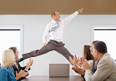 6 Tips agar Kembali Semangat Bekerja