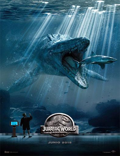 Cineestrenos Jurassic World Mundo Jurásico Pelicula Completa Español Latino Ver Online
