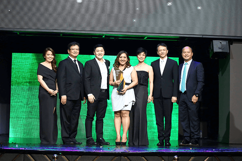 Acer ePinnacle Awards 2015