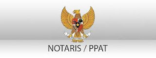 Lowongan Kerja Staff Notaris/ PPAT