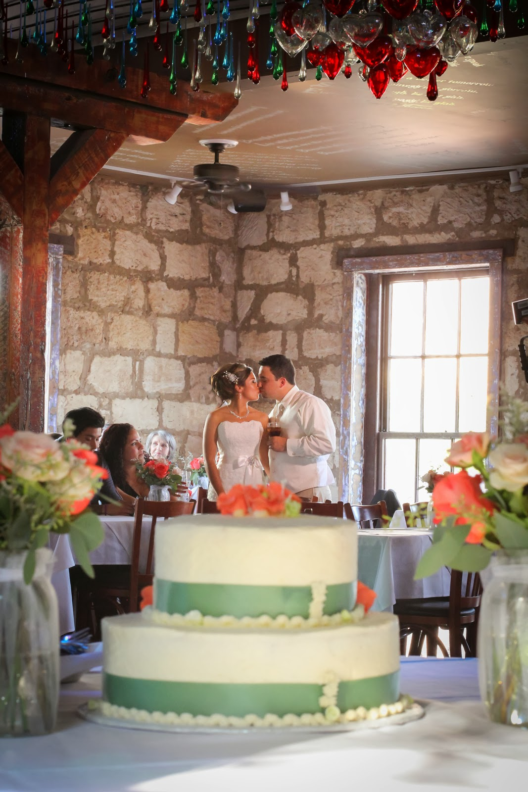 Reception Highlights Keywords Wedding Venue Photography San Antonio Tx La Villita Little Church