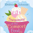 Review | Summer at the Comfort Food Cafe ~ Debbie Johnson