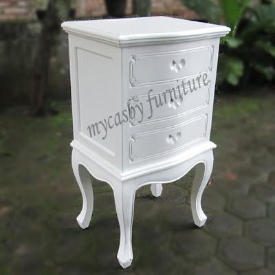 Kotak Angpao Putih