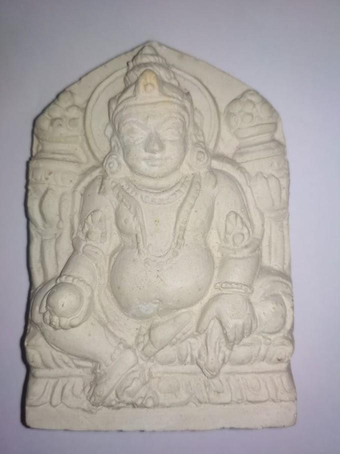 தன வசிய மூலிகை குபேரர்-யந்திரம் மற்றும் தீபாவளி உபாசனை