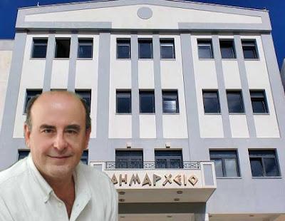 Η Λαϊκή Συσπείρωση Δήμου Ηγουμενίτσας για τη χερσαία ζώνη