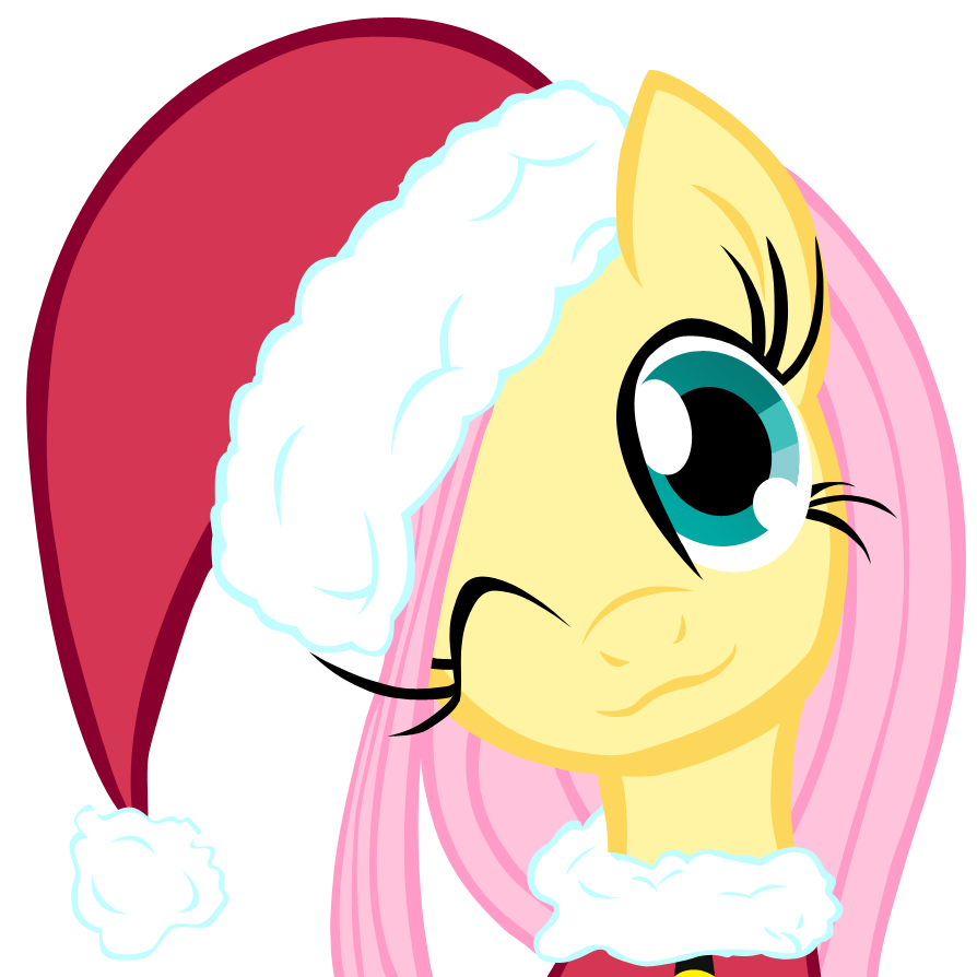 Christmas Cotton Candy