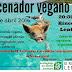 Cenador vegano de abril