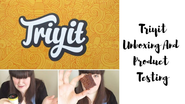 Triyit Unboxing And Product Testing | Free Samples
