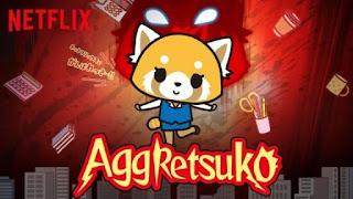Download Aggretsuko Season 1 Complete 480p All Episodes