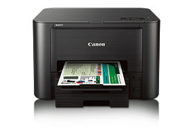 Canon MAXIFY iB4010 Driver Download Mac