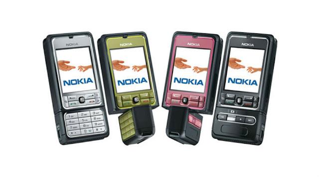 Nokia-3250