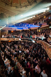 Glasgow Theatre in Running for Top Award!